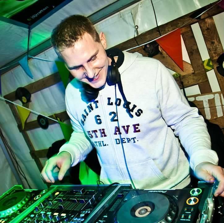 DJ Kramer / MR. Pleeties